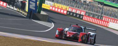 Las 24 Horas de Le Mans se disputarán en forma de una carrera virtual en Junio