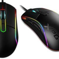 ADATA XPG PRIMER: Ratón gaming con sensor óptico e iluminación RGB en 4 zonas
