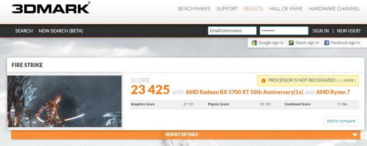 AMD Ryzen 7 3700XT