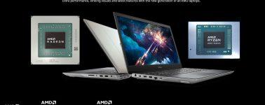 La tecnología AMD SmartShift es exclusiva de los portátiles Dell G5 15 SE hasta el 2021