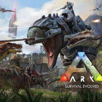 Epic Games regalará mañana 8 juegos, uno de ellos es el ARK: Survival Evolved