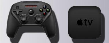 Apple estaría trabajando en su propia consola propulsada por un SoC ARM