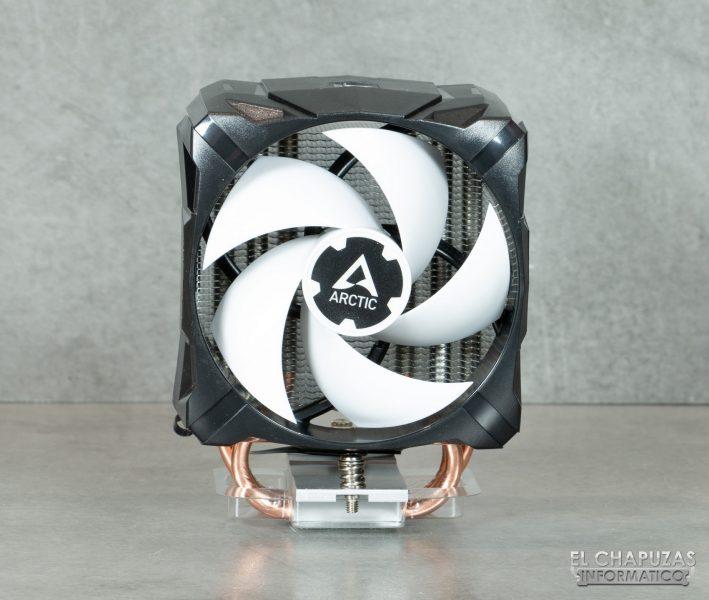 Arctic Freezer i13 X 2