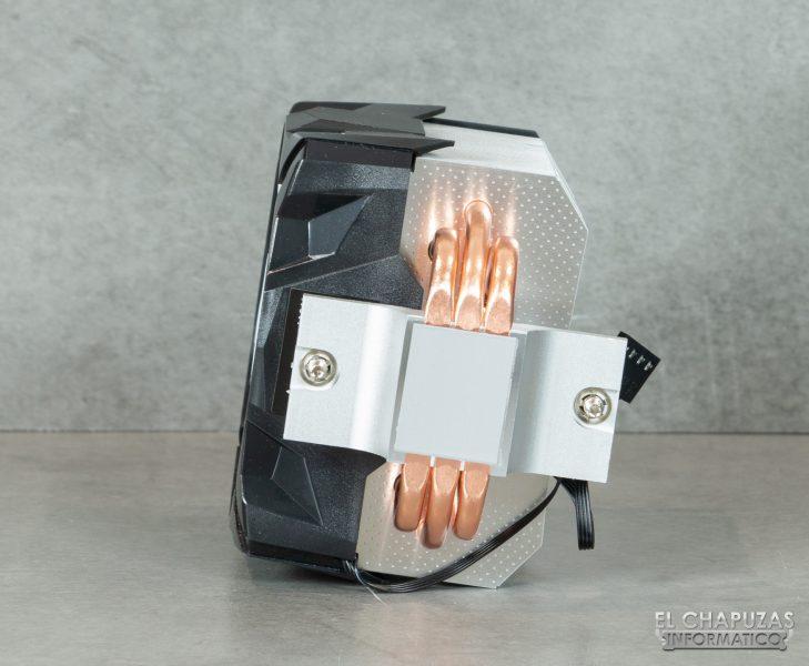Arctic Freezer i13 X 6