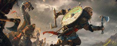 AMD regalará el Assassin's Creed Valhalla con la compra de un procesador Ryzen 7 o Ryzen 9