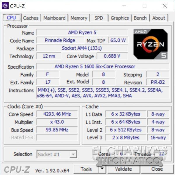 Asus ROG Strix B550-E Gaming (Wi-Fi) - OC