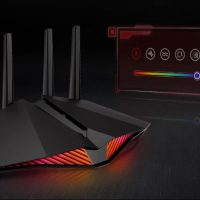 Asus anuncia sus nuevos router gaming RT-AX86U y RT-AX82U