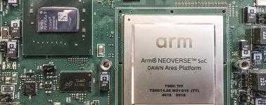 Las CPUs ARM se ven afectadas por una vulnerabilidad llamada Straight-Line Speculation (SLS)