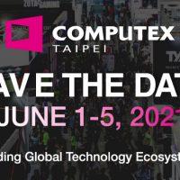 La Computex 2021 será un evento físico y tendrá lugar del 1 al 4 de Junio