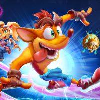 Crash Bandicoot 4: It's About Time anunciado, aunque por ahora sólo para consolas