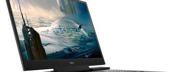 Dell G7: Portátiles con panel OLED 4K, CPUs Intel y una RTX 2070 MaxQ como techo gráfico