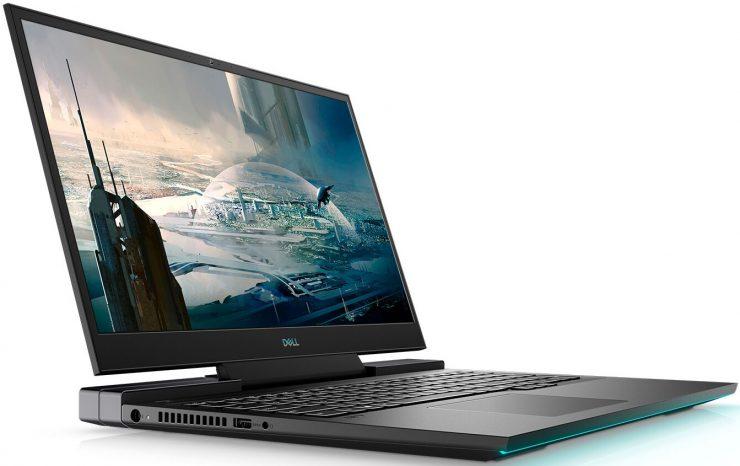 Dell G7 17 7700
