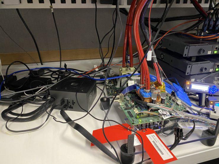 GPUs Intel Xe en bancos de prueba 1 740x555 1