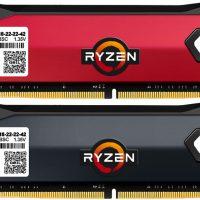 GeIL anuncia sus memorias RAM ORION y ORION AMD Edition