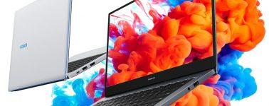El Honor MagicBook 14 (14″, Ryzen 5, 8GB y 10H autonomía) aterriza en España a un precio de 599 euros