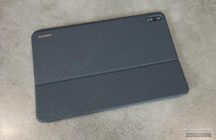 Huawei MatePad Pro - Funda magnética