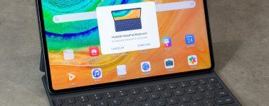 Review: Huawei MatePad Pro (10.8″ WQXGA con un SoC Kirin 990)
