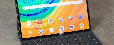 Huawei MatePad 10.8: 10.8″ AMOLED, Kirin 990 y 6 GB de memoria RAM