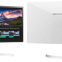 LG 38WN95C-W: Nano IPS QHD+ @ 170 Hz de 38 pulgadas con Nvidia G-Sync Compatible