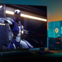 LG Display aumenta la producción de paneles OLED para suplir la demanda de productos gaming