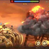 SNK anunció el futuro lanzamiento del Metal Slug Code: J para dispositivos móviles
