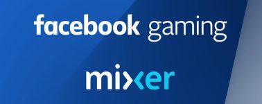 Microsoft ha fracasado: Cerrará Mixer y todos los usuarios se moverán a Facebook Gaming