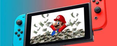 Nintendo prohíbe la venta de keys de juegos para la Switch en Europa, no te ahorrarás ni un céntimo de euro