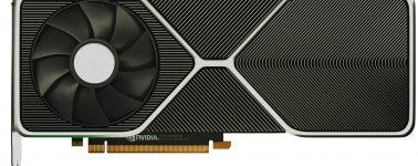 La Nvidia GeForce RTX 3080 sería un 35% más rápida que la GeForce RTX 2080 Ti en 3DMark