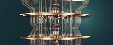 AMD presenta una patente de una arquitectura de computación cuántica con teletransportación