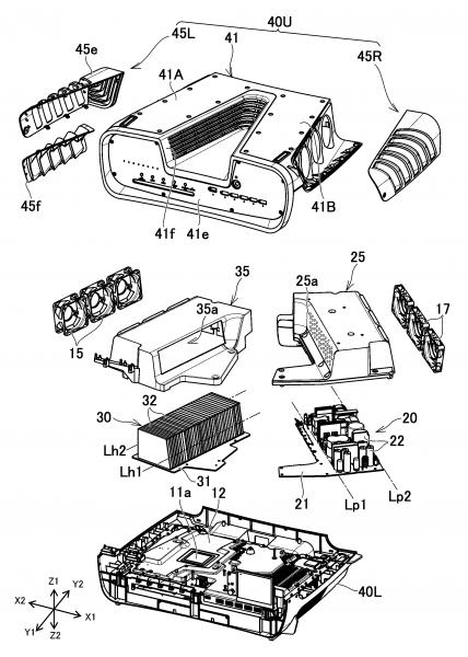 Patente Kit de desarrollo PlayStation 5 428x600 0