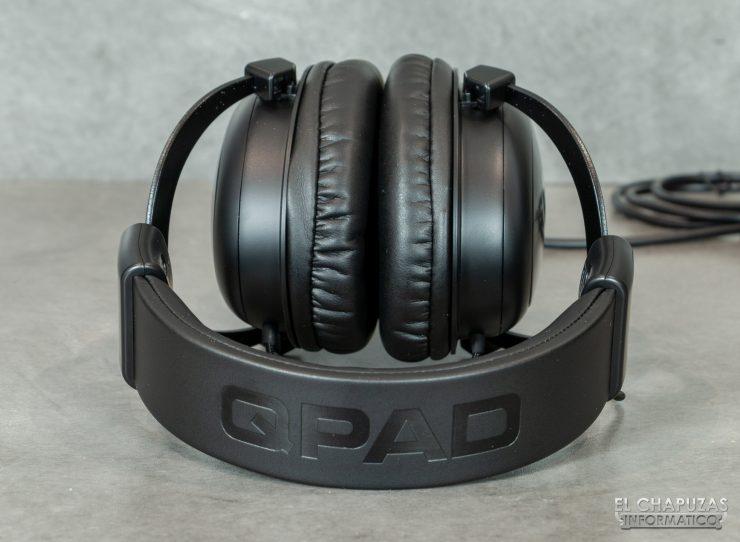 QPAD QH-95 3