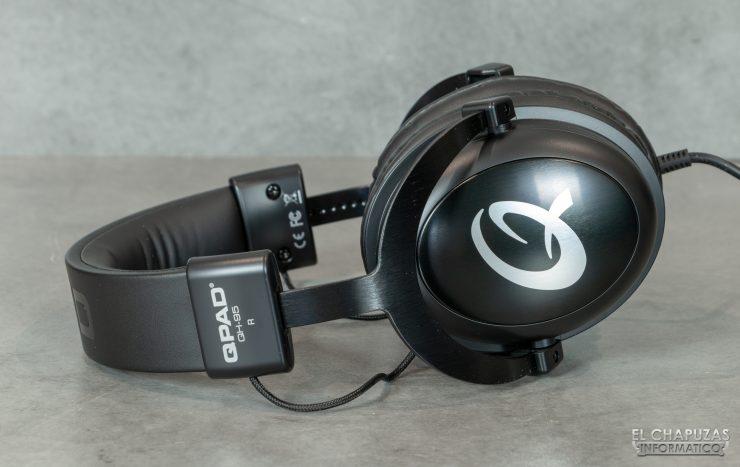 QPAD QH-95 6