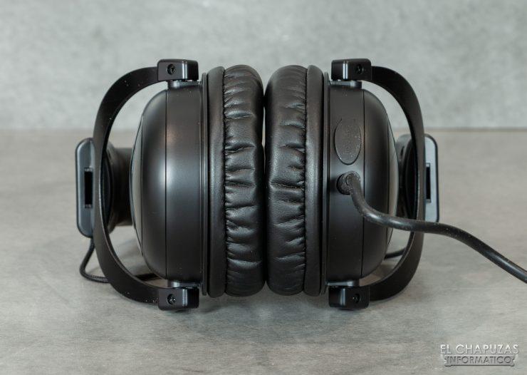 QPAD QH-95 8