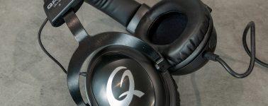 Review: QPAD QH-95