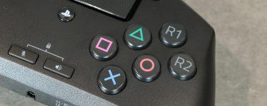 Review: Razer Raion (controlador para juegos de lucha)