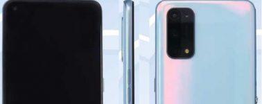 El Realme X3 Pro se pasea por TENAA, y parece que haya sido fabricado por Huawei