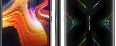 Vodafone España se queda con el smartphone gaming Red Magic 5G Lite