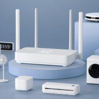 Xiaomi presenta su Redmi Router AX5, un router WiFi 802.11ax por 31 euros