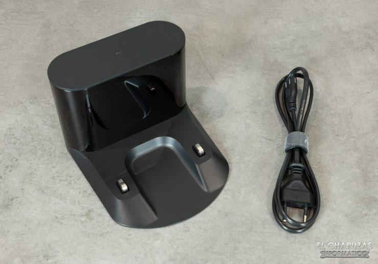 Roborock S6 MaxV - Accesorios 3
