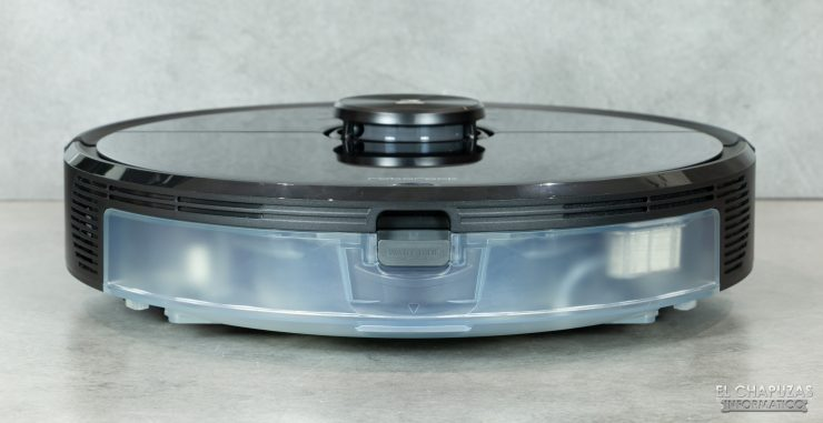 Roborock S6 MaxV - Deposito agua