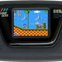 SEGA anuncia su consola de tamaño mini, la Game Gear Micro, y es demasiado mini