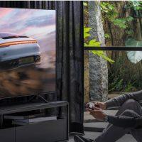 La tecnología Xbox Project xCloud y el Game Pass se incluirá en las Smart TV de Samsung