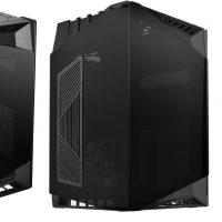 SilverStone Lucid LD03-AF: Chasis Mini-ITX con espacio para hardware de alto rendimiento