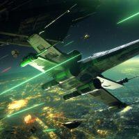 Star Wars Squadrons se actualiza: Xbox Series X @ 120 FPS y PlayStation 5 con calidad gráfica mejorada