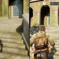 Así luce The Last of Us en el emulador RPCS3 frente a su versión para PlayStation 4 Pro