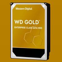 Western Digital lanza su HDD WD Gold con 18TB de capacidad por 685 euros