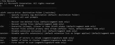 Windows File Recovery: La herramienta de Microsoft para recuperar cualquier archivo borrado por error