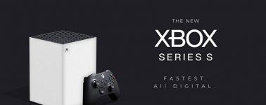 La Xbox Series S tendría una GPU RDNA2 con 1280 Stream Processors @ 5nm
