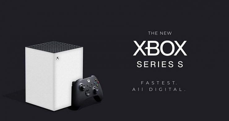 Xbox Series S diseño ilustrativo no oficial 740x392 1