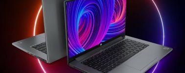 Xiaomi Mi NoteBook 14: 14″ con CPU Intel Core de 10ª Gen y gráficos GeForce MX250